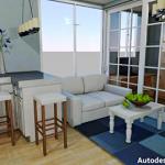 Autodesk Homestyler — Бесплатный 3d-редактор для онлайн-проектирования