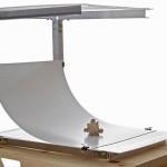 Самодельные приспособления для фотосъемки (предметный столик, осветлитель, вспышка-триггер, рассеиватели)