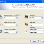 Wubi — Простая установка Ubuntu Linux в Windows