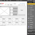 Бесплатные online-инструменты для прототипирования сайтов и создания wireframes