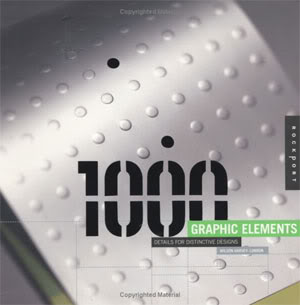 1,000 Graphic Elements: Details For Distinctive Designs