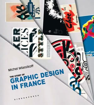 The Story of Graphic Design in France