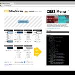 Генераторы CSS3 кода для кнопок.