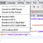 Обзор бесплатных текстовых редакторов с подсветкой кода (Mac, Linux, Windows)