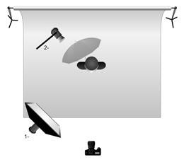 Несколько схем и виртуальная студия *
