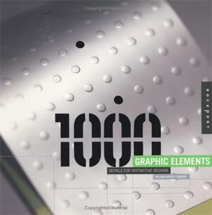 1,000 Graphic Elements: Details For Distinctive Designs