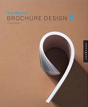 The Best of Brochure Design 9